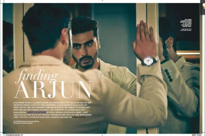 arjun-kapoor-bestowed-robust-looks-verve-magazine-2014-issue